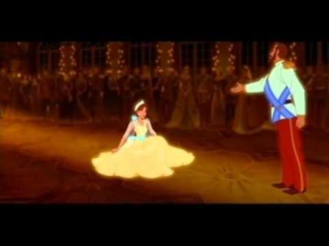 Мультфильм анастасия песни скачать