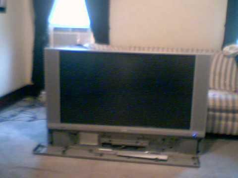Hitachi Dlp Tv Lamp Issues