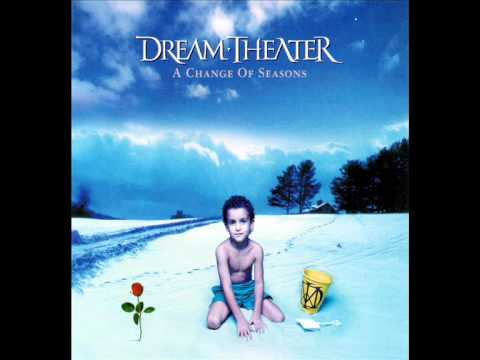 Dream Theater - Funeral For A Friend
