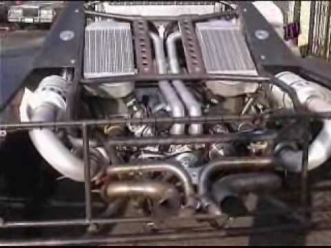 NRE Tv 1700hp MadMax