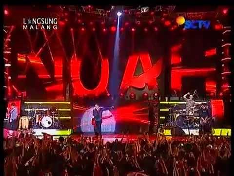 download lagu NOAH FEAT YOYO PADI Khayalan Tingkat Tin gratis