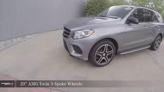 Certified 2016 Mercedes-Benz GLE Atlanta GA Sandy Springs, GA #U14954A