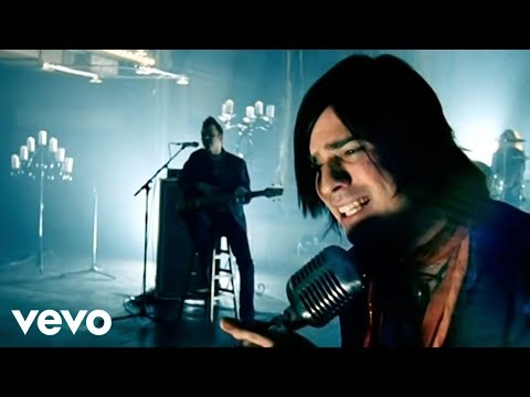 Hinder - Better Than Me Music Videos