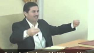 Dr. Ahmet Çolak - Mu'cizat-ı Kur'aniye - 9: Kur'an Ayetleri Arasındaki Mükemmel Uyum