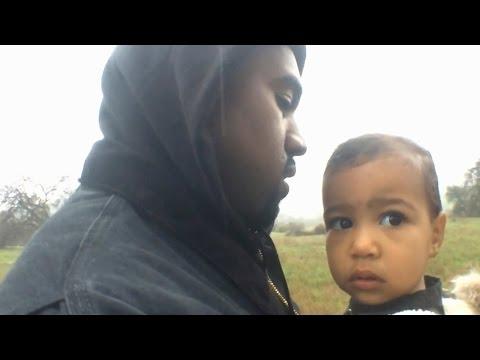 Kanye Debuts