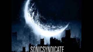 Watch Sonic Syndicate Leave Me Alone video