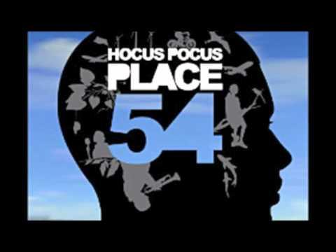 Hocus Pocus - Histoire Dune Vhs