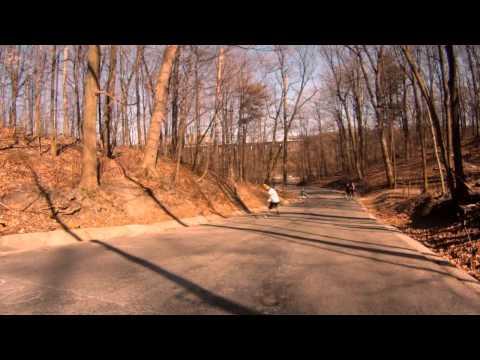 Longboarding: Classy Poop