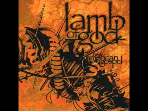 Lamb Of God - Black Label 1