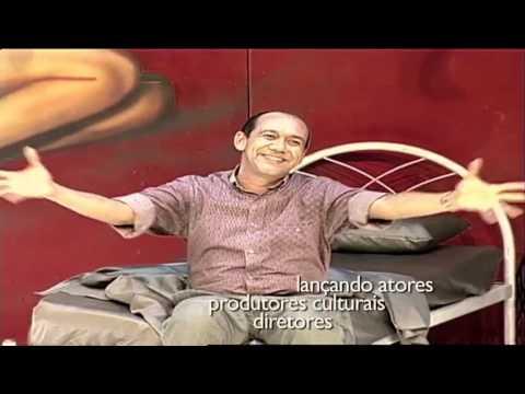 20 anos Teatro SESI Rio Vermelho