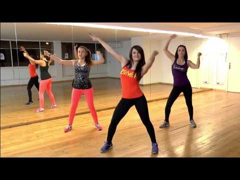 【ダイエット ダンス動画】体重減少のためのZumbaダンスワークアウト  – Längd: 3:41.