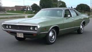 Doug's 1971 Dodge Coronet