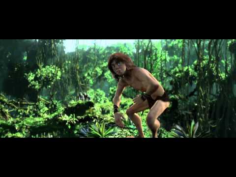 Tarzan 2013 Movie Trailer