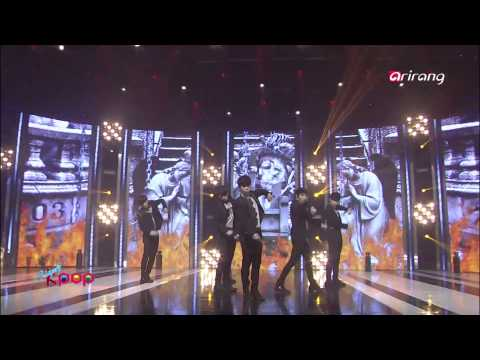 Simply K-Pop - Ep92C03 VIXX - VOODOO DOLL