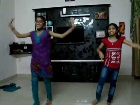Barso Re Megha Megha video
