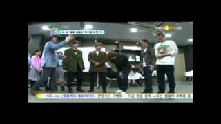 MBLAQ Funny High Notes