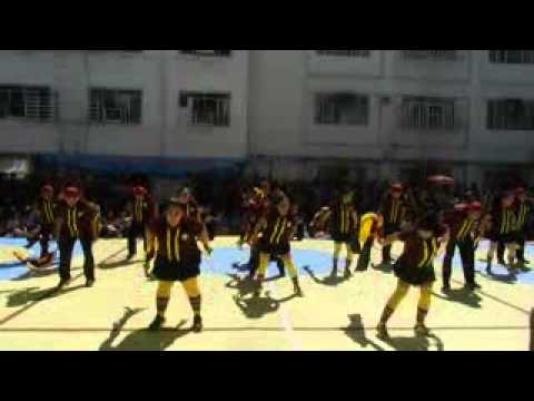 LRA-ROD DAVAO CITY/ DOJ INTER AGENCY SPORTSFEST CHEERDANCE COMPETITION