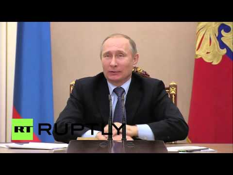 Russia: Agreement on EU-Ukraine association must be reached by start of 2017 - Putin