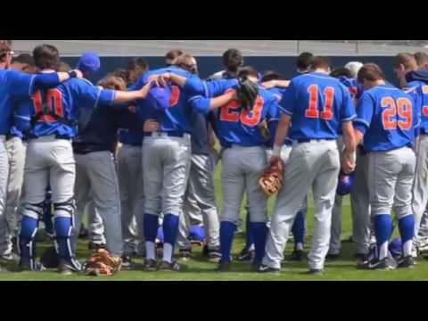 Louisiana College Baseball 2014 Season In Review