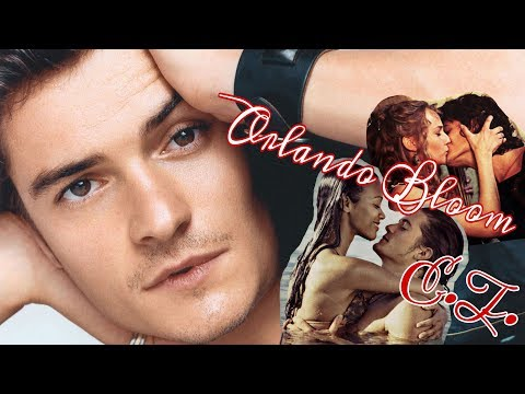Hot and sexy Orlando Bloom | E.T. | Supernatural