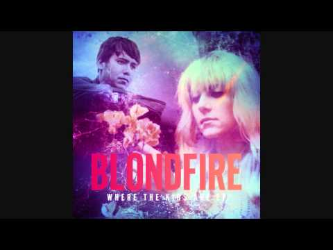 Blondfire - Hide And Seek.