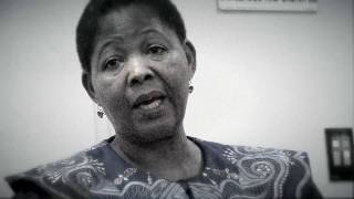 Ram Reel: Antoinette Sithole: the Soweto Uprising