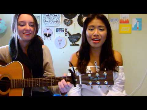 Give Me Love Ed Sheeran (Jewel and Courtney cover)