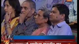 Dr Subhash Chandra Show 25th June 2017