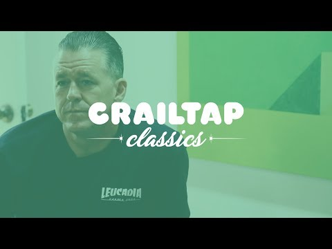 The Modern Chairs Series by Tony Larson | Crailtap Classics