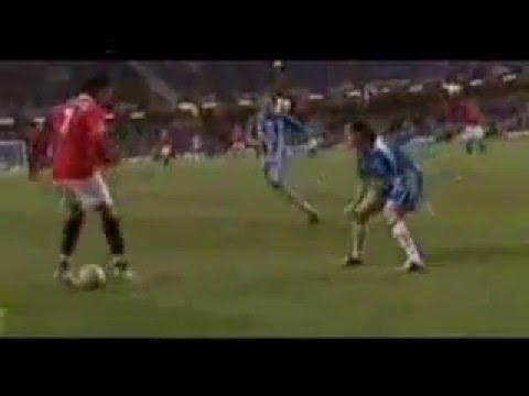 Cristiano Ronaldo 2009 Skills video
