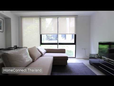 Trendy 1 Bedroom Condo for Rent at The Nest Ploenchit PC005541