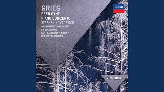 Grieg Peer Gynt Suite No 1 Op 46 1 Morning Mood