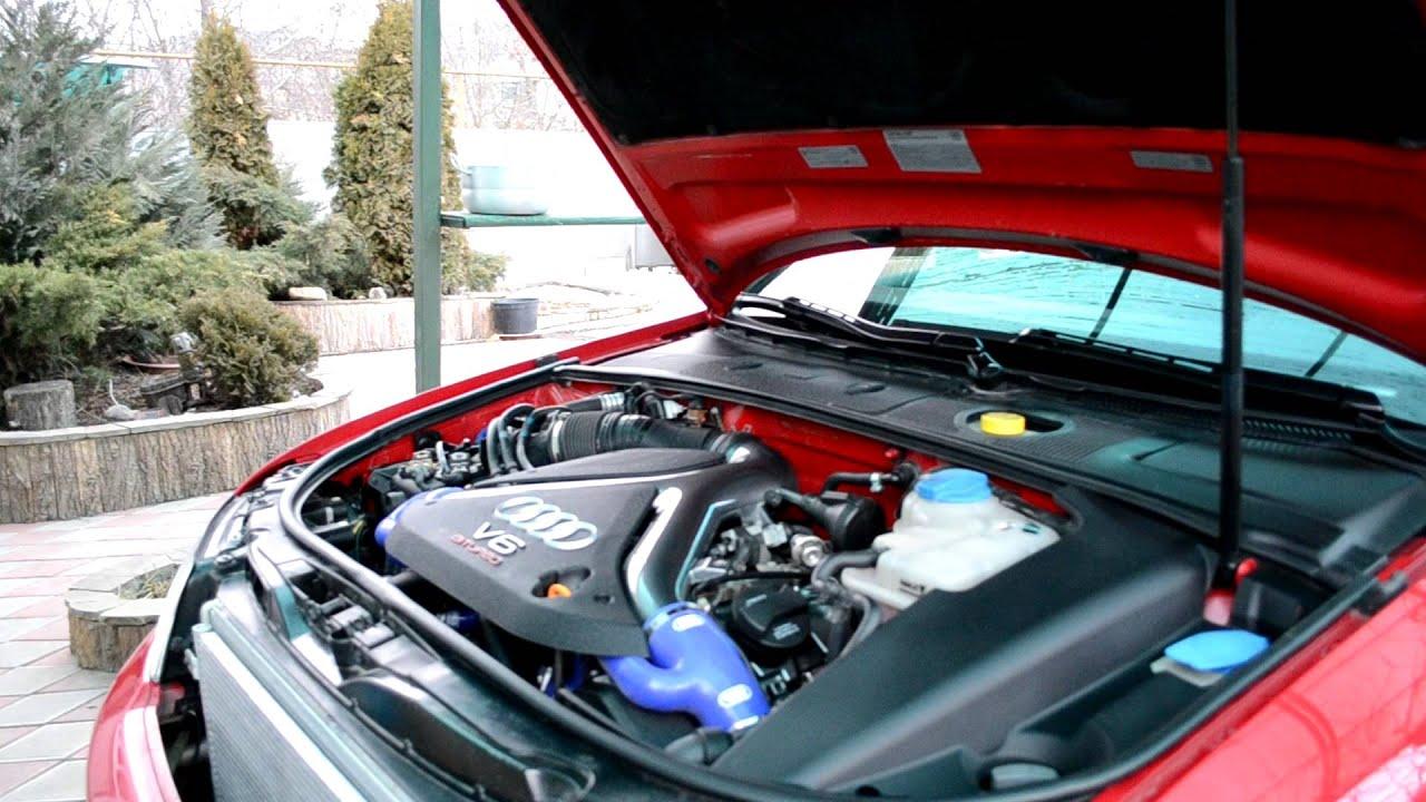 Audi A4 B7: цена, технические характеристики, фото