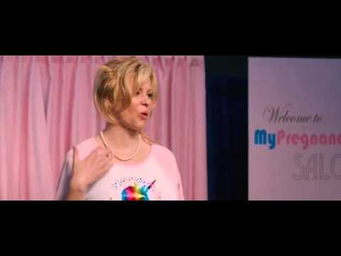 What To Expect When Expecting -Baby Expo Meltdown Elizabeth Banks Scene