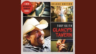 Toby Keith Chill-Axin'