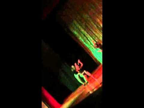 Irelyn African Culture Dance