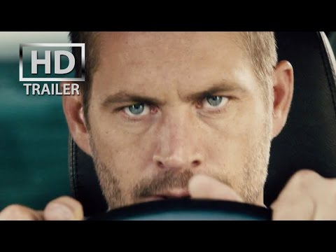 Fast & Furious 7   official trailer #2 US (2015) Vin Diesel Paul Walker