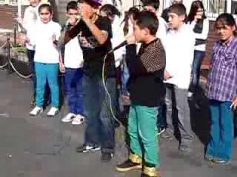 Kadir Balcı Ve Mehmet Emin BeatRap MP3