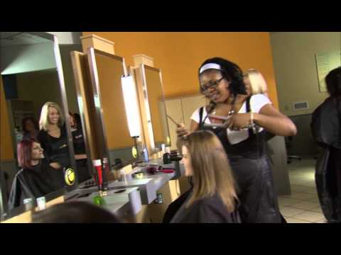 Become a Stylist at Empire Beauty School in Spring Lake Park, MN