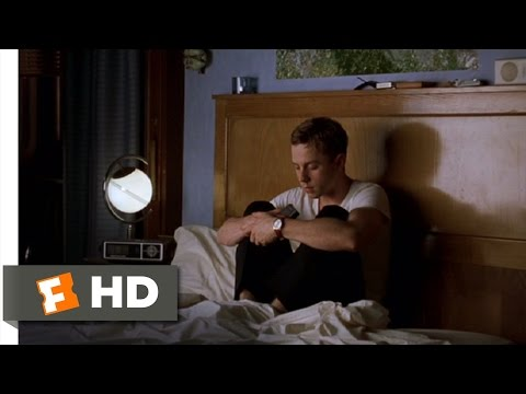 Heaven (4/12) Movie CLIP - Filippo's Plan (2002) HD