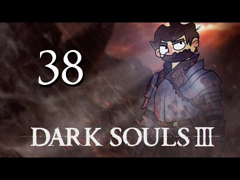 Dark Souls 3   The Champion   Let's Play / Gameplay Part 38