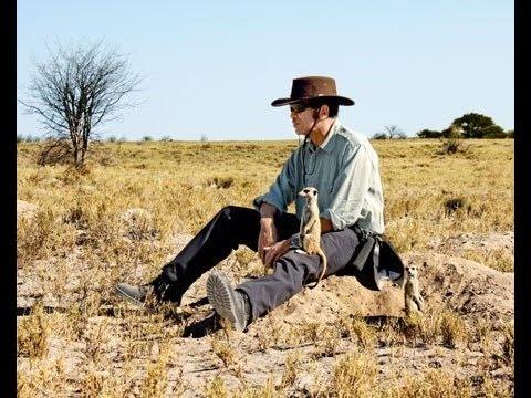 Happy Birthday H.E. President Ian Khama (Botswana) Tribute