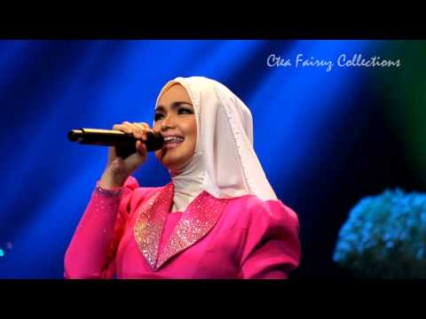 Siti Nurhaliza- Kesilapanku Keegoanmu (where The Heart Is) video