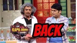 The Kapil Sharma show is Back - News Sutra