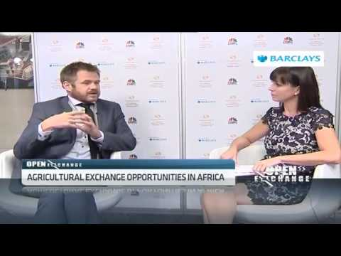 Unpacking agricultural exchange opportunities in Africa