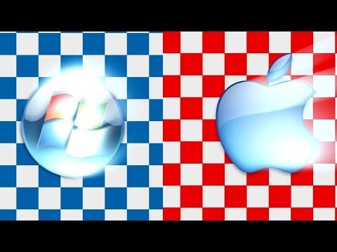 [YTPMV] Windows VS Masked Mac OS [1 Hour Version]