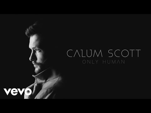 Calum Scott - Stop Myself (Only Human) (Audio)