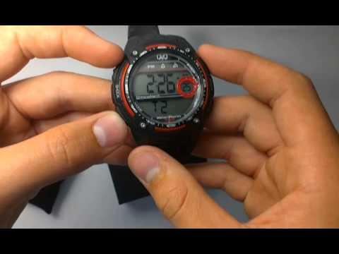 18012016 кварцевые часы; wr 50; мужские; минеральное стекло; нержавеющая сталь; индикация числа и дня недели