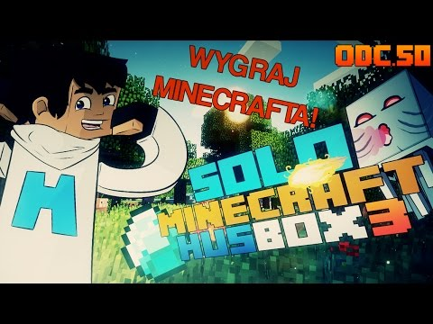 Minecraft Solo HusBox 3 -