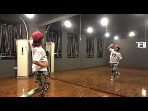Snsd I Got A Boy Dance  舞蹈詳細分解 video